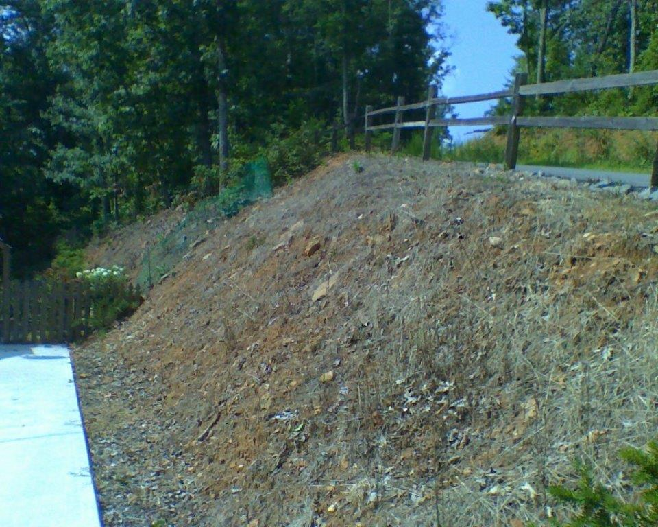 Vistascapes soil erosion control service planningvistascapes for Soil erosion definition
